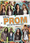 Prom 0786936812091 With Aimee Teegarden DVD Region 1