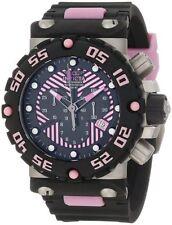 Invicta Mens Subaqua Nitro Diver Swiss Ronda 5040D Chronograph Watch