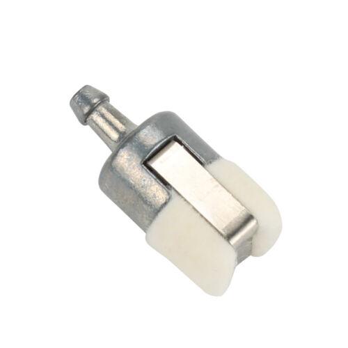 5 Fuel Filter For REDMAX EBZ5150 EBZ7500 EBZ6500 EBZ7150 EBZ8500 HUSQVARNA 443RB