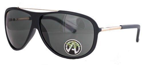 Anarchy Sunglasses Altercate  Smoke Polarized (new)
