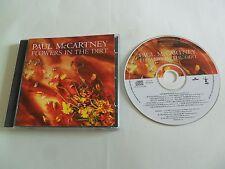 Paul McCartney - Flowers in the Dirt (CD 1989) AUSTRIA Pressing