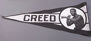 CREED-2-Production-Used-Creed-Pennant-Adonis-Creed