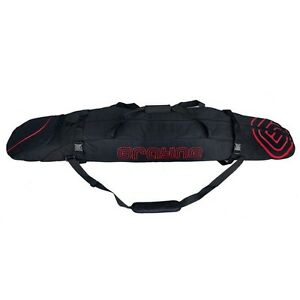 New Grayne Premium Padded Snowboard Bag Red