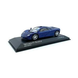 Minichamps-1-43-McLaren-F1-GTR-Azul-530-133435