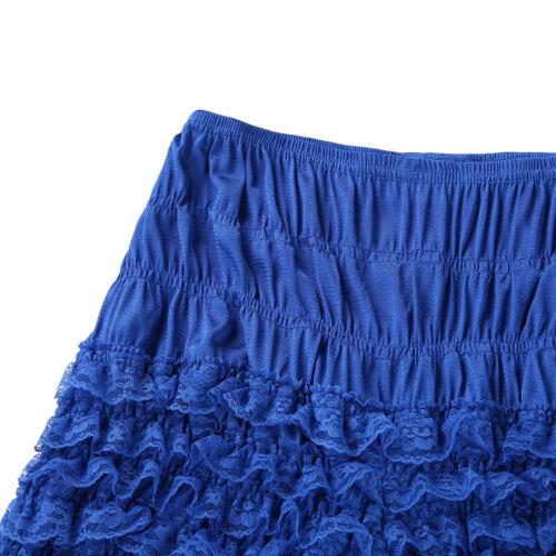 Damen Shorts Panties Spitze Höschen Hoch Taille Kurze Hose Unterwäsch Dessous