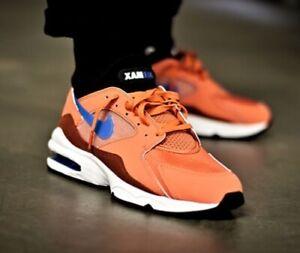 air max 93 orange