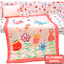 Complete-Baby-Nursery-Bed-Bedding-Set-Cot-Quilt-Duvet-Bumper-Fitted-Sheet-Pillow thumbnail 7