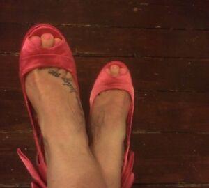 Shoes Carvela Size Carvela Shoes 5 qOwTqRxZrd