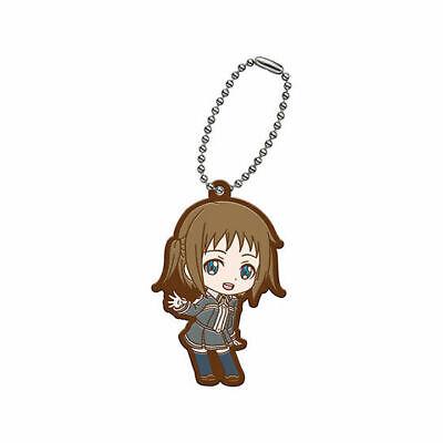 Sword Art Online Mascot Rubber Anime Strap Keychain Charm ~ Ronie Arabel @26915