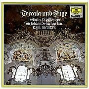 Toccata-und-Fuge-Festliche-Orgelklange-von-Richter-Karl-CD-Zustand-gut