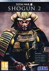 PC Game Total War SHOGUN 2 II Fall & Rise of The Samurai Complete Edition