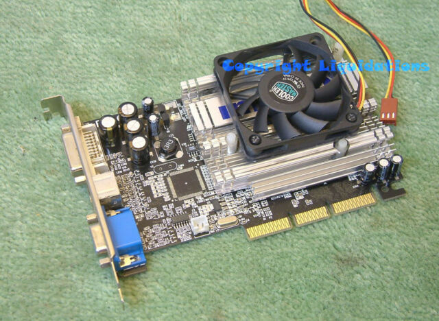INNO3D FX5200-8X W128MB DRIVER FOR MAC DOWNLOAD