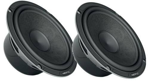 Hertz C 165 L Cento 16 cm tiefmitteltöner 1 paire 80 W Set woofer 165 mm Bass