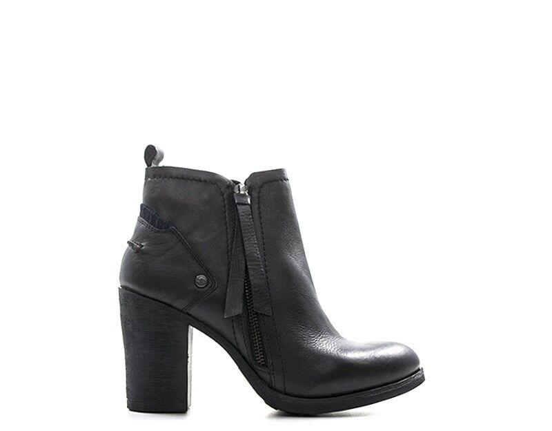 Schuhe WRANGLER Damenschuhe NERO  WL172612-W0062S WL172612-W0062S  d329cd