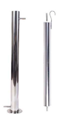 Carbon Filers for Distillers 50cm Standing With hanger Moonshine Home Brew