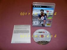PS3 _ FIFA 13 _ Erstausgabe TOP-Zustand _ Über 1000 weitere Spiele im SHOP