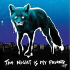 The Night Is My Friend [Single] by The Prodigy (Vinyl, Sep-2015, Take Me to the Hospital)