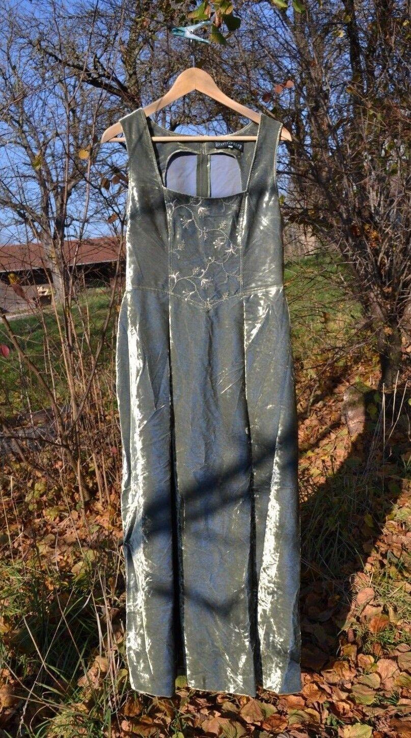 Traumschönes Aschenbrödel- Ball- Kleid Größe 38- nur ein einziges Mal getragen