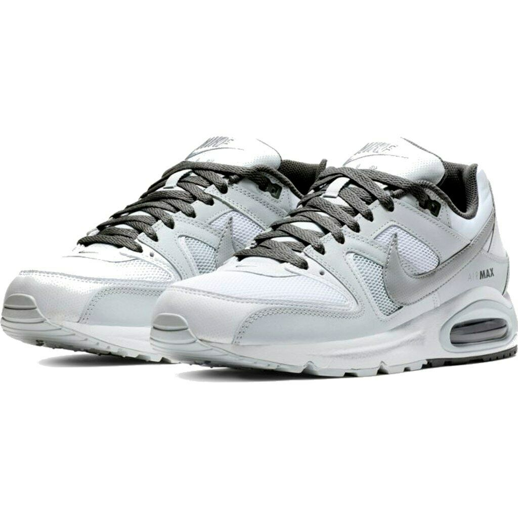 Sport shoes Man Nike Air Max Command Sneakers Cushioned Summer 2019