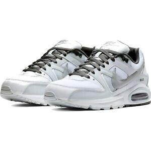 nike sneakers uomo bianche