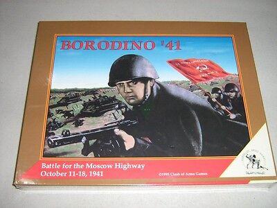Borodino '41 (New)