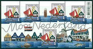 NEDERLAND-VELLETJE-MOOI-NEDERLAND-VOLENDAM