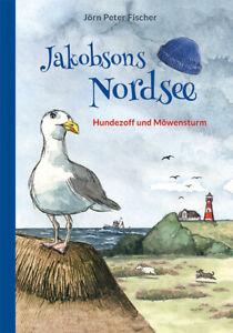 Jakobsons Nordsee Jörn Peter Fischer