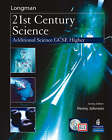 Science for 21st Century GCSE Additional Science: Higher Student Book & Activebook by Mark Levesley, Penny Johnson (Mixed media product, 2007)