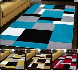 Modern Small Large Soft Area Rugs Living Room Bedroom Carpet Floor Door Mats Ebay