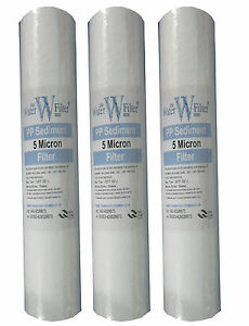 20-034-SEDIMENT-PARTICLE-WATER-FILTERS-PREFILTER-5-MICRON-3-PACK