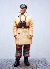 Wolf 1/35 German Officer in Sheepskin Coat in Eastern Front Late WWII WAW 33