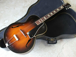 Gibson L-50 Acoustic Guitar Made in 1959