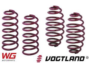 Vogtland-Reglaje-Sport-Muelles-para-BMW-Serie-3-E91-2005-2012-Modelos