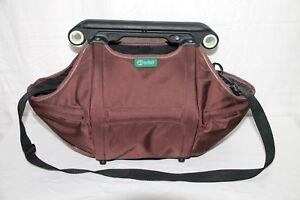 Cargo Pod Luggage Diaper Bag G1