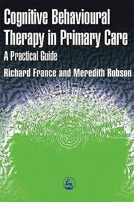 1 of 1 - Cognitive Behaviour Therapy in Primary Care-ExLibrary