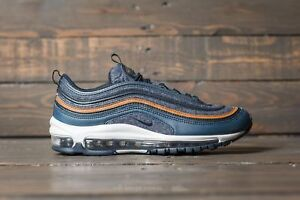 5d9e39d941 NIKE AIR MAX 97 THUNDER BLUE (GS) 923388 400 BRAND NEW ...