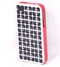 Kate Spade Ace of Spades Art Design Premium Hard shell iPhone 4/4s Cover Case
