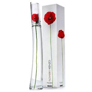 Detalles de FLOWER BY KENZO Colonia Perfume EDP 100 mL Mujer Woman Femme Her