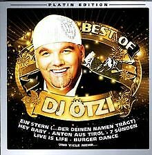 Best-of-Platin-Edition-von-DJ-Otzi-CD-Zustand-gut