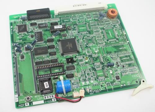 NEC XEN Extension Card MIFM-U13 ETU