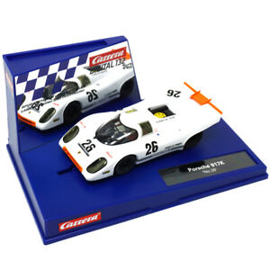 Carrera-Digital-30888-Porsche-917-No-26-1-32-Slot-Car
