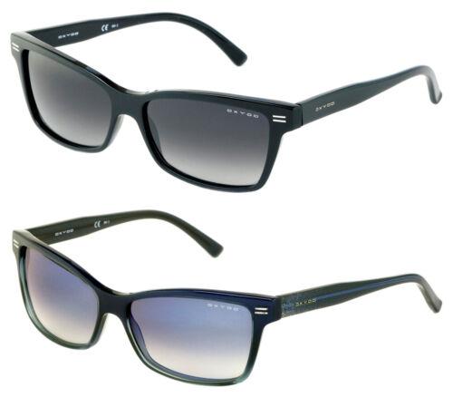 Oxydo OX 1012//S Women/'s Rectangular sunglasses