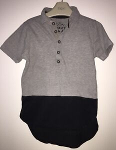 Boys-Age-5-4-5-Years-Next-Polo-Shirt