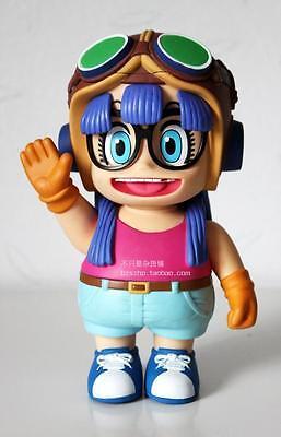 Japanese Anime Cartoon Doctor IQ Dr.Slump ARALE CHAN PVC Figure Figurine 20cm D5