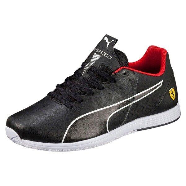 Puma hombres han 1.4 305682-02 SF nm zapatos Negro 305682-02 1.4 un el mas popular de zapatos para hombres y mujeres f4f669