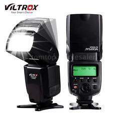 VILTROX JY680A Flash Speedlite Light for Canon Nikon PENTAX DSLR Camera K0H0