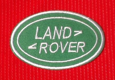 CAMEL TROPHY LAND ROVER RACE TEAM MOTOR SPORTS BADGE IRON SEW ON PATCH