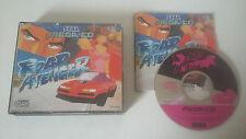 ROAD AVENGER - SEGA MEGA CD - JEU SEGA MEGA-CD MEGA DRIVE COMPLET