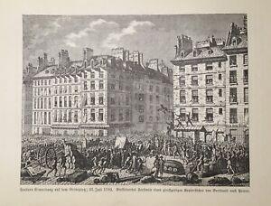 FOULLON-Joseph-Foullon-De-Doue-1789-Place-de-Greve-Berthault-ASSASSINAT