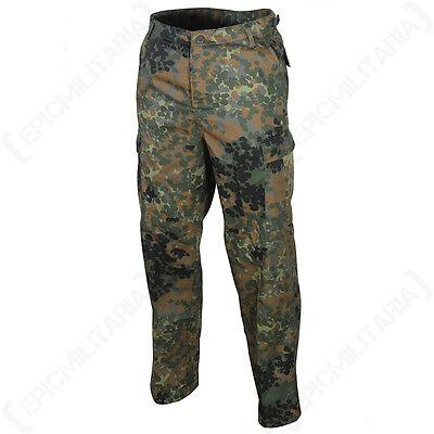 2a629838b3363d US Ranger Hose Pants Trousers Feldhose Armeehose Cargohose Schwarz.